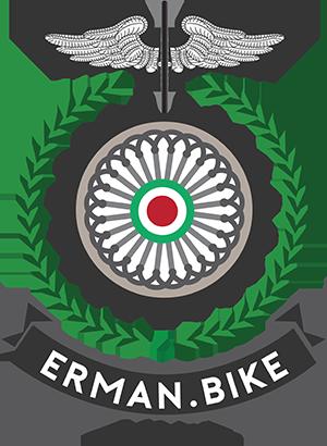 ERMAN.BIKE