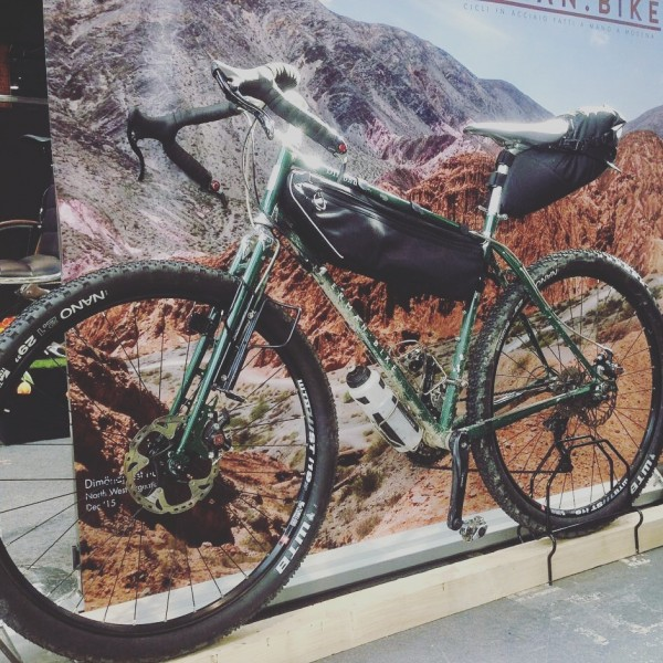 dimondi | la prima bikepacking bike made in modena by erman.bike