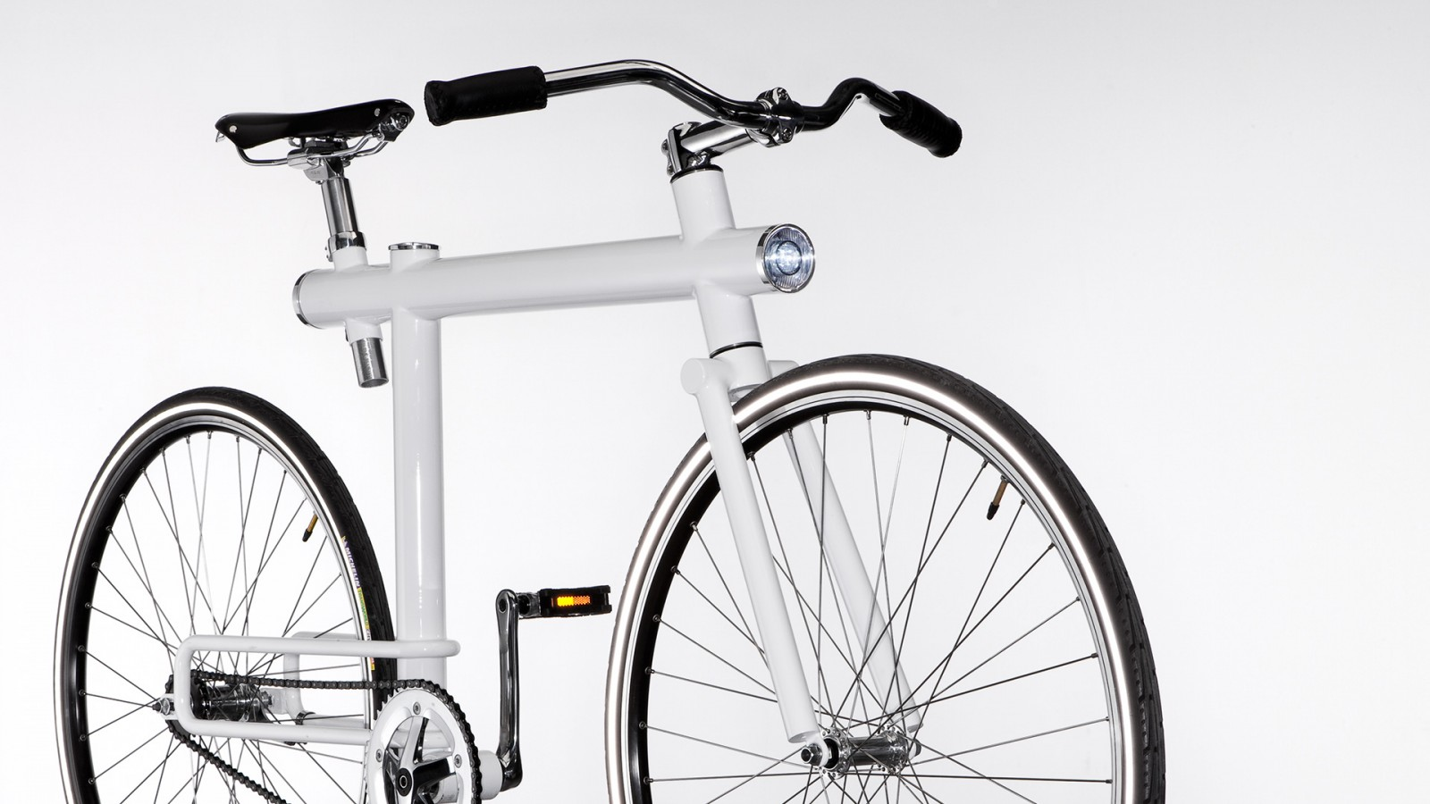 plus bike - urban design bike by erman.bike modena