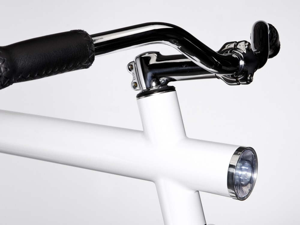plus bike - urban design bike by erman.bike modena