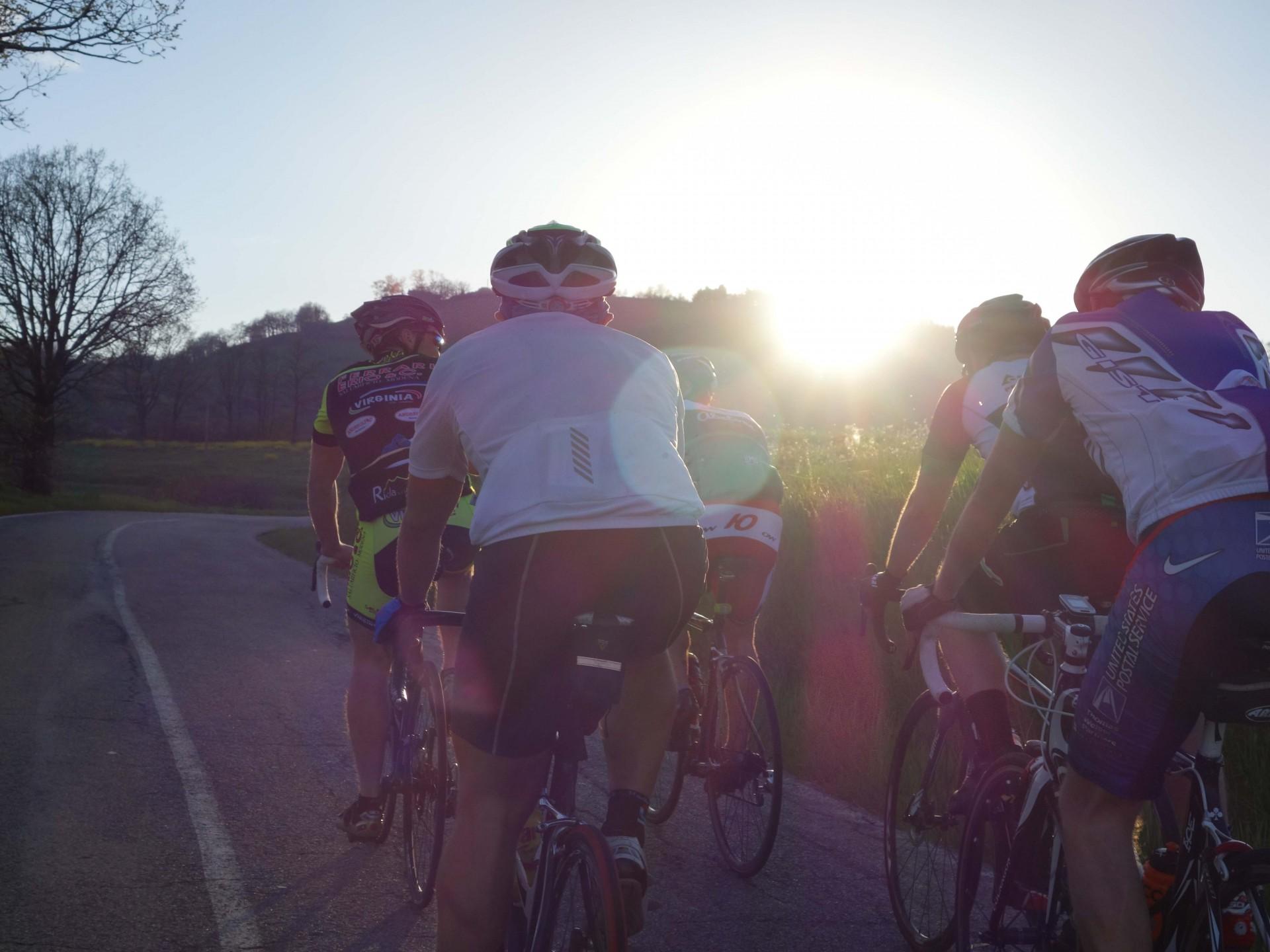 erman.bike erman bike herman evening ride
